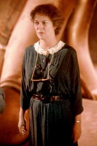 Louise Fletcher in Invaders from Mars