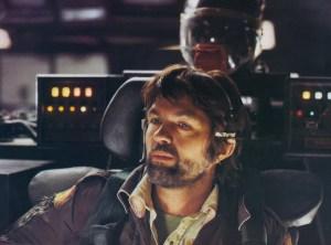 Tom Skerritt in Alien