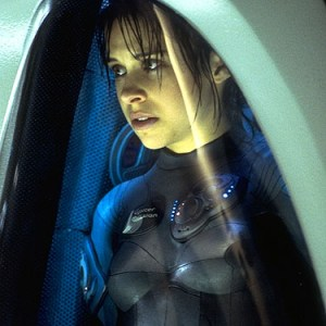 Lacey Chabert in Lost in Space
