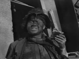 Mickey Rooney in The Atomic Kid