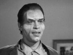 Robert Doyle in The Outer Limits: Expanding Human