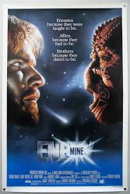 Enemy Mine released
