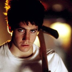 Jake Gyllenhaal in Donnie Darko