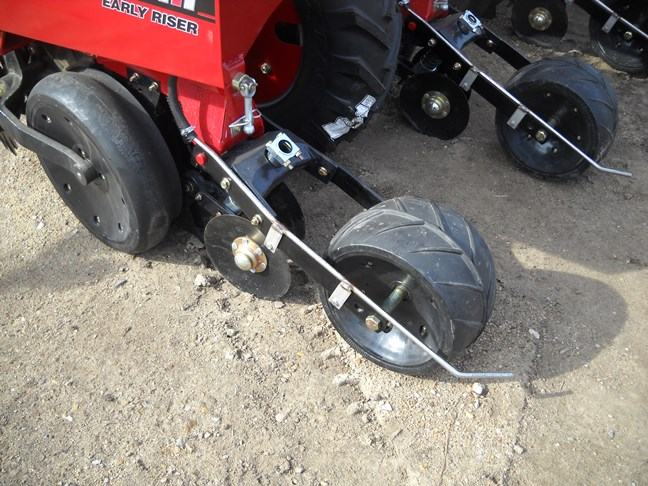 Case Ih 1200 Series Planter Rear Delivery S5 Cih Rd Kenneths
