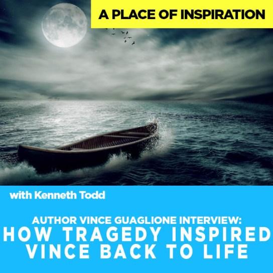 #32 Author Vince Guaglione Interview