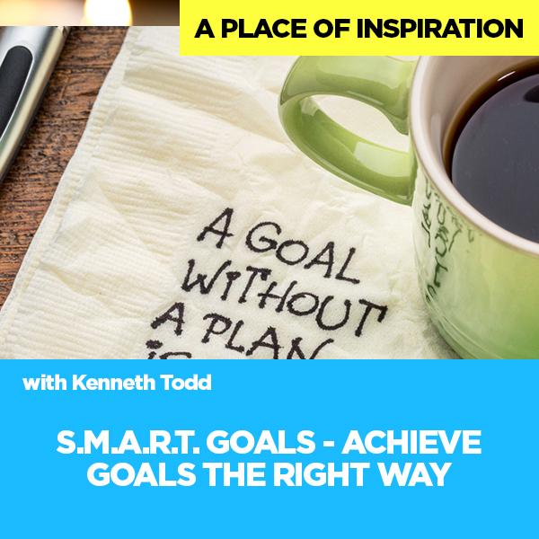 #39 SMART GOALS