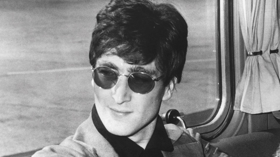 Everything Fab Four: The John Lennon Series with Jude Southerland Kessler