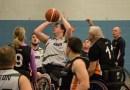 Kings Division Three team gear up for new 2017/18 British Wheelchair Basketball Season
