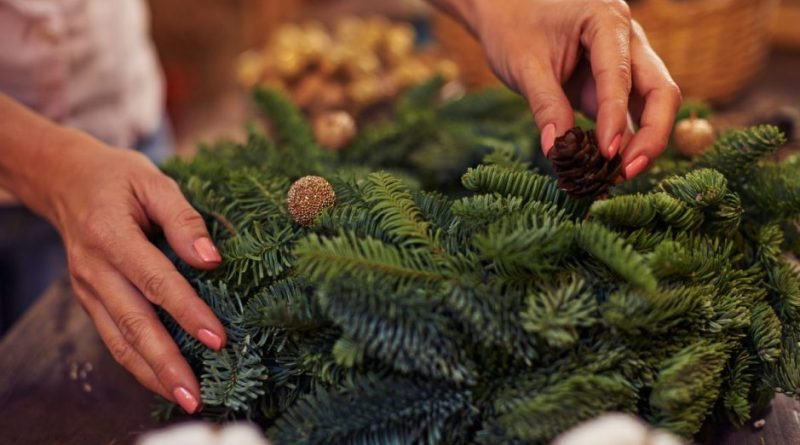 Celebrate The Magic of Christmas at Hillier Garden Centre