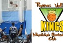 Thames Valley Kings have picked up second win on the road at Harriers