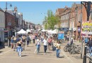 Following the very successful return of Newbury Artisan Market – here are the market dates for the rest of the year