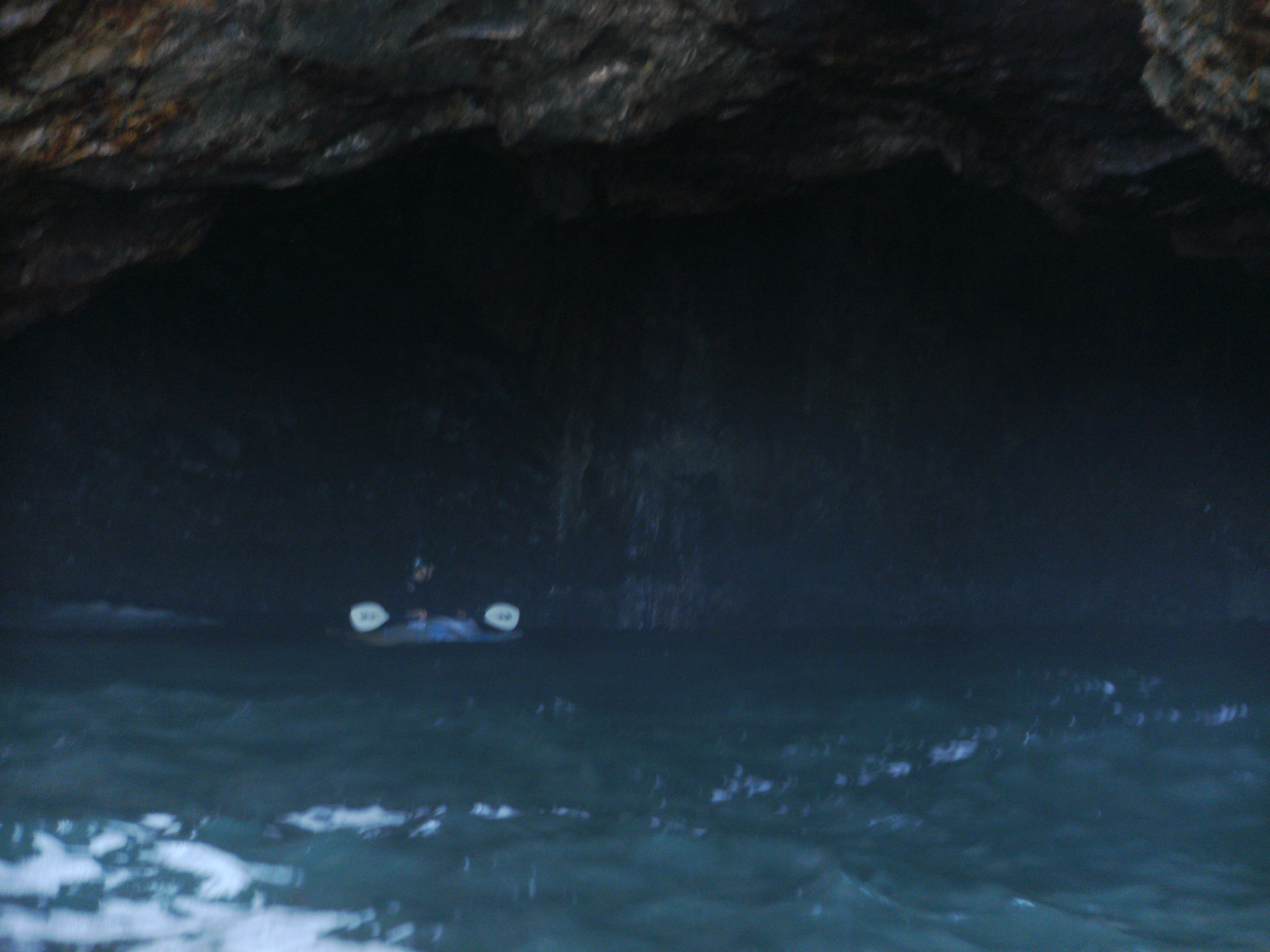 Cave#4LookingIn
