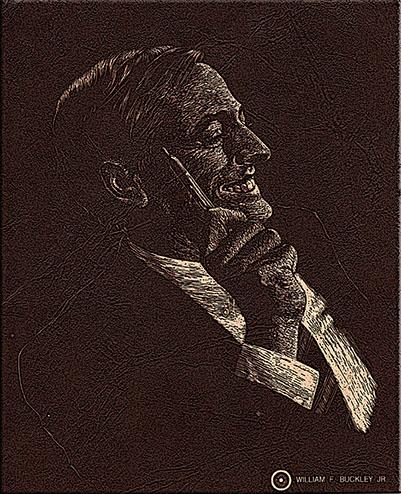 William F. Buckley II blog