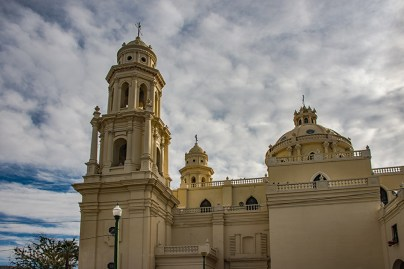 Church in Hermosillo
