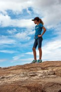 Kate at Windy Point Vista