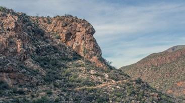 Phoneline Trail