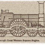 238-GW=express engine