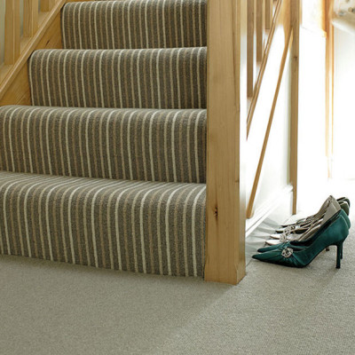 Wool Carpets, Oxfordshire