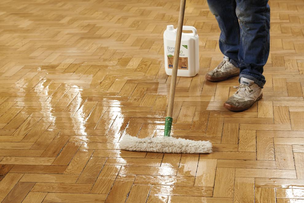 Floor Sanding  Restoration Oxfordshire  Kennington Flooring