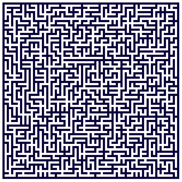 2 step combo algorithm