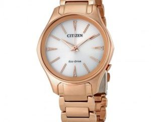 EM0593 56A - Citizen Eco-Drive L Modena Womens Watch