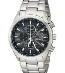 8154iErpBdL. UY500 1 - Citizen Men's AT8010-58E Stainless Steel Eco-Drive Dress Watch