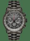 Nighthawk main1 - Citizen Eco-Drive Nighthawk Men's Watch