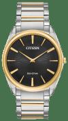 Stiletto main1 - Citizen Eco-Drive Stiletto Mens' Watch AR3074-54E