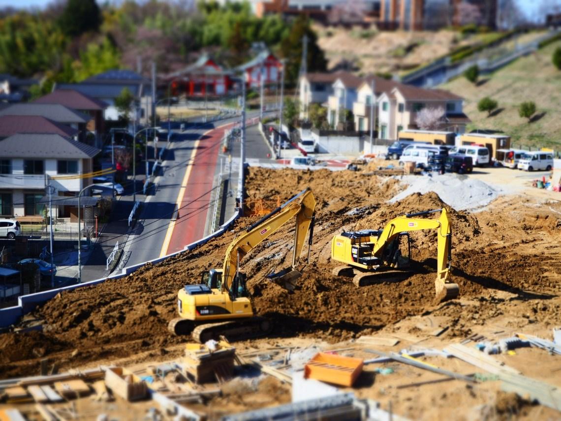建設業許可の29業種