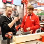 Milwaukee Tools mit One-Key und 9-Ampere Akku