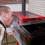 """Outtakes - Kenny baut einen Smoker in """"Abenteuer Leben"""" auf Kabel1"""
