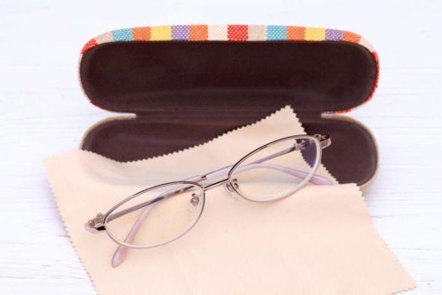 スポッチャ 眼鏡
