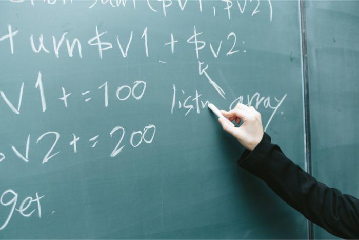 センター試験で6~8割取れてる人との差は?