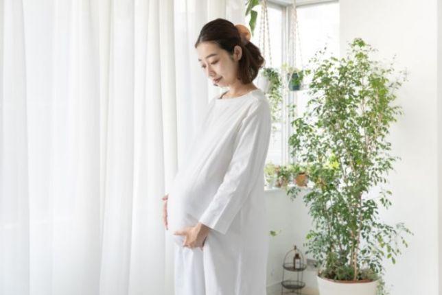 妊娠中の服の選び方のポイント