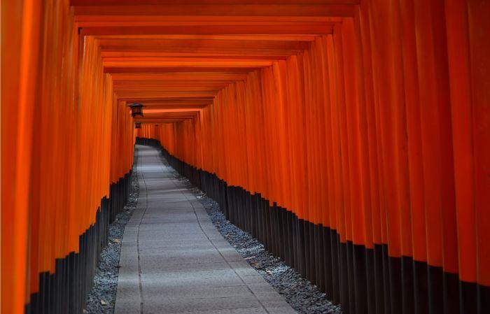 京都に美人が多い理由