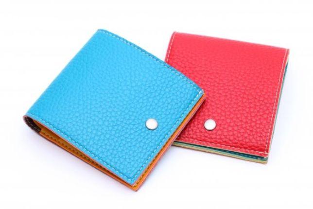 マイケルコースの財布の特徴