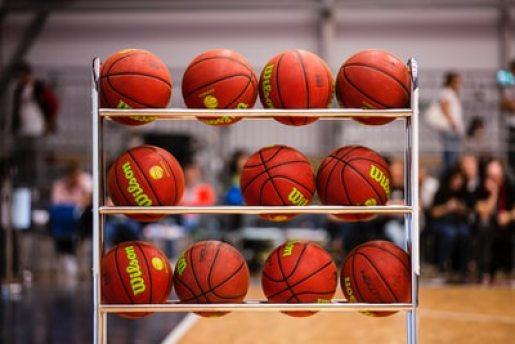 バスケのパスの種類を全網羅!