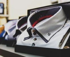 40代男性の服は百貨店で買うのがおすすめ!