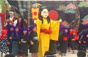 種子取祭(タナドゥイ)見学記 -『竹富島で会いましょう』①  600年も続く奇跡の祭り