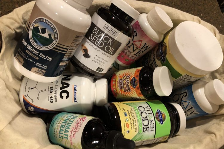 Do We Need to Take Supplements?