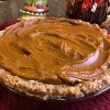 Raw Vegan Pumpkin Pie Thanksgiving Recipe