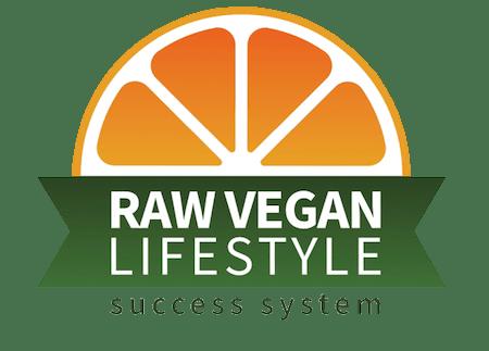 Raw Vegan Lifestyle Success System