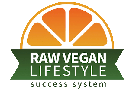 Raw Vegan Lifestyle Success System