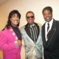 with Gary Moore, Frank Rondell