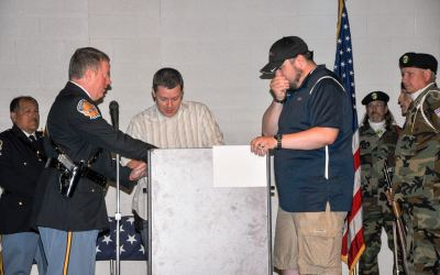 Second Annual Military Veteran Stand Down with a Heart