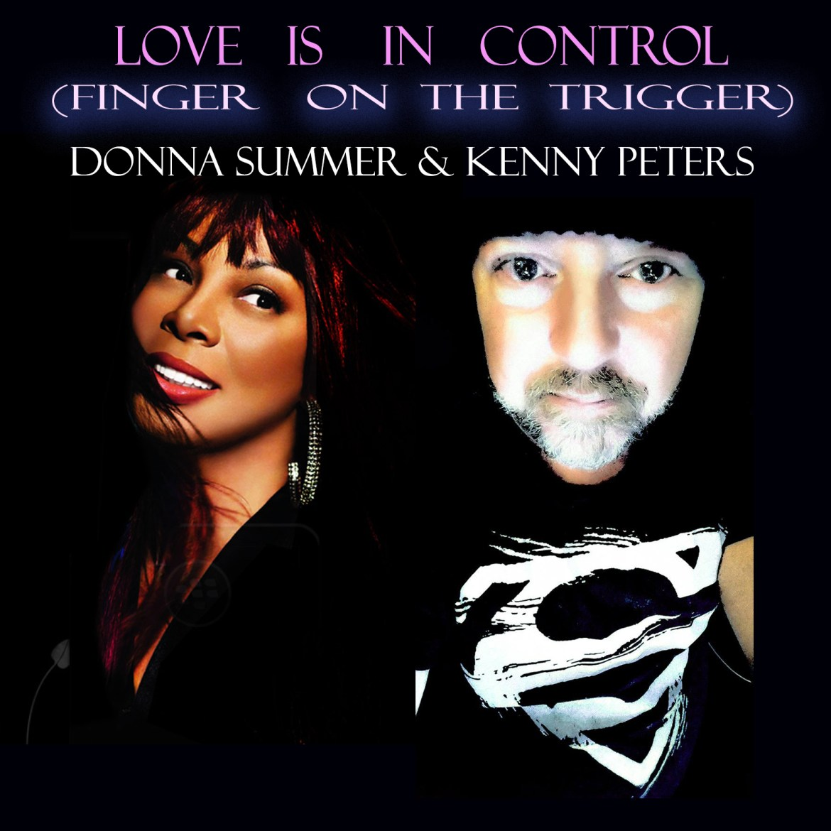 Love Is In Control (Finger On The Trigger)