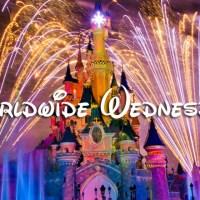 Worldwide Wednesday:  Huey, Dewey and Louie at Disneyland Paris