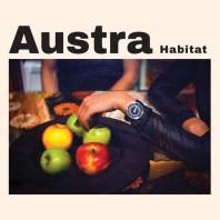 Austra Habitat EP