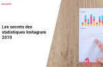 Les secrets des statistiques Instagram 2020