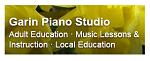 Garin Piano Studio